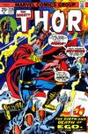 Cover for Thor (Marvel, 1966 series) #228 [Regular Edition]