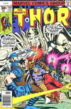 Cover Thumbnail for Thor (1966 series) #260 [30¢ Cover Price]