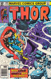 Cover for Thor (Marvel, 1966 series) #308