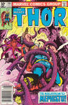 Cover for Thor (Marvel, 1966 series) #310