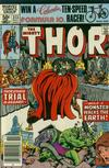 Cover for Thor (Marvel, 1966 series) #313 [Direct Edition]