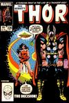 Cover for Thor (Marvel, 1966 series) #336 [Direct]