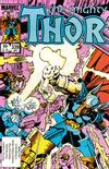 Cover Thumbnail for Thor (1966 series) #339 [Direct Edition]