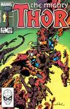 Cover Thumbnail for Thor (1966 series) #340 [Direct]