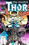 Cover for Thor (Marvel, 1966 series) #342 [Direct Edition]