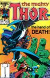 Cover Thumbnail for Thor (1966 series) #343 [Direct]