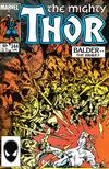Cover Thumbnail for Thor (1966 series) #344 [direct edition]