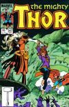 Cover Thumbnail for Thor (1966 series) #347 [Direct]
