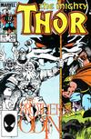 Cover Thumbnail for Thor (1966 series) #349 [Direct Edition]
