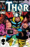 Cover for Thor (Marvel, 1966 series) #351 [Direct]