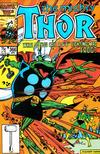 Cover for Thor (Marvel, 1966 series) #366