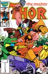 Cover for Thor (Marvel, 1966 series) #367