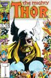 Cover Thumbnail for Thor (1966 series) #373 [Direct]