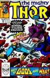 Cover for Thor (Marvel, 1966 series) #397 [Direct Edition]