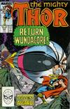 Cover for Thor (Marvel, 1966 series) #406 [Direct Edition]