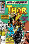 Cover for Thor (Marvel, 1966 series) #412 [Direct Edition]