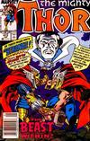 Cover for Thor (Marvel, 1966 series) #413 [Newsstand Edition]