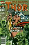 Cover Thumbnail for Thor (1966 series) #419 [Newsstand]