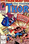 Cover for Thor (Marvel, 1966 series) #420