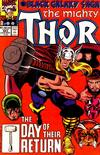 Cover for Thor (Marvel, 1966 series) #423 [Direct]