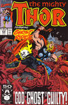 Cover for Thor (Marvel, 1966 series) #430 [Direct]