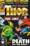 Cover for Thor (Marvel, 1966 series) #432 [Direct Edition]