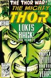 Cover for Thor (Marvel, 1966 series) #441