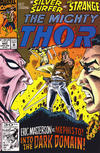 Cover for Thor (Marvel, 1966 series) #443 [Direct]