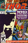 Cover for Thor (Marvel, 1966 series) #444 [Direct]