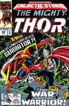 Cover for Thor (Marvel, 1966 series) #445 [Direct]