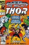 Cover for Thor (Marvel, 1966 series) #446 [Direct]