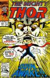 Cover for Thor (Marvel, 1966 series) #449