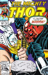 Cover for Thor (Marvel, 1966 series) #452
