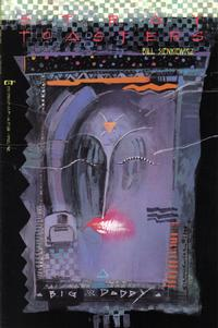 Cover Thumbnail for Stray Toasters (Marvel, 1988 series) #1