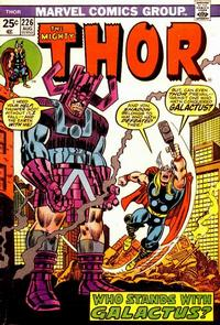 Cover Thumbnail for Thor (Marvel, 1966 series) #226