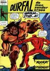 Cover for Durfal Classics (Classics/Williams, 1972 series) #22