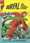 Cover for Durfal Classics (Classics/Williams, 1972 series) #25