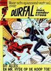 Cover for Durfal Classics (Classics/Williams, 1972 series) #26