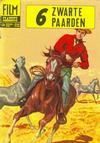 Cover for Film Classics (Classics/Williams, 1962 series) #510