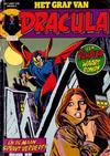 Cover for Het graf van Dracula (Classics/Williams, 1975 series) #4