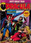 Cover for Het graf van Dracula (Classics/Williams, 1975 series) #5