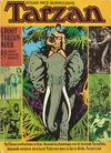 Cover for Groot Tarzan-boek (Classics/Williams, 1971 series) #1