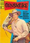 Cover for Gunsmoke Classics (Classics/Williams, 1970 series) #2