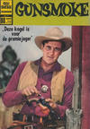 Cover for Gunsmoke Classics (Classics/Williams, 1970 series) #9