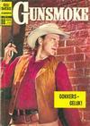 Cover for Gunsmoke Classics (Classics/Williams, 1970 series) #12