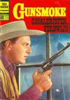 Cover for Gunsmoke Classics (Classics/Williams, 1970 series) #14
