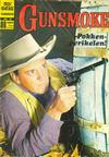 Cover for Gunsmoke Classics (Classics/Williams, 1970 series) #16