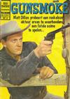 Cover for Gunsmoke Classics (Classics/Williams, 1970 series) #17
