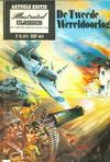 Cover for Illustrated Classics Aktuele Editie (Classics/Williams, 1973 series) #[6] - De Tweede Wereldoorlog