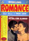 Cover for Darling Romance (Archie, 1949 series) #6